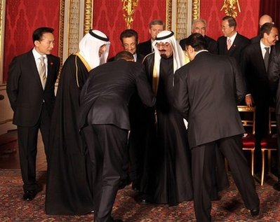Obama Blesses 911 Ground Zero Mega Mosque at Ramadan Celebration