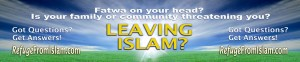 Detroit Transit Sued for Nixing SIOA 'Leaving Islam?' Bus ads